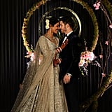 Priyanka Chopra Wedding Outfits
