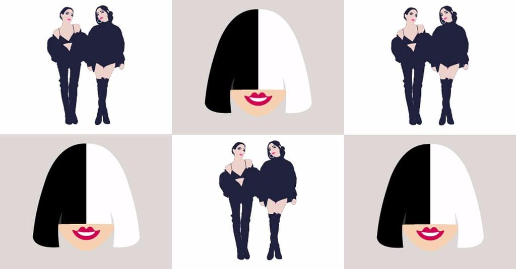 Australian Celebrity Emoji For 2016 ARIAs