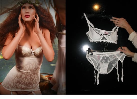 "In The Showroom: Agent Provocateur Launches ""The Brides Of Ulysses"""