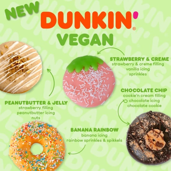 Does Dunkin' Donuts Have Vegan Doughnuts?