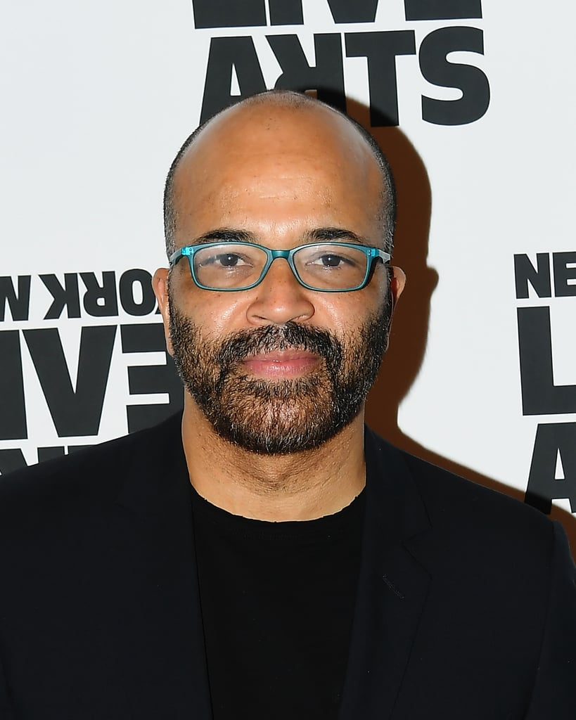 Jeffrey Wright as Commissioner Gordon