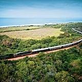 Africa — The Shongololo Express
