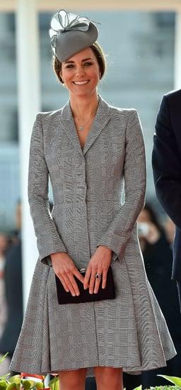 Kate Middleton's Favorite Fashion Brands