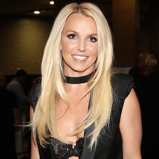 Britney Spears Lifetime Movie Details