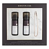 Kristin Ess Working Texture Spray + Beach Wave Spray Set