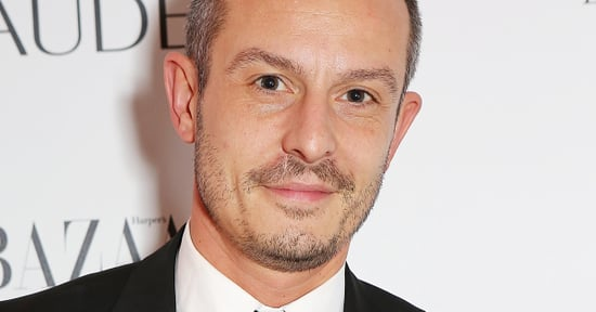 Jonathan Saunders Is Joining DVF