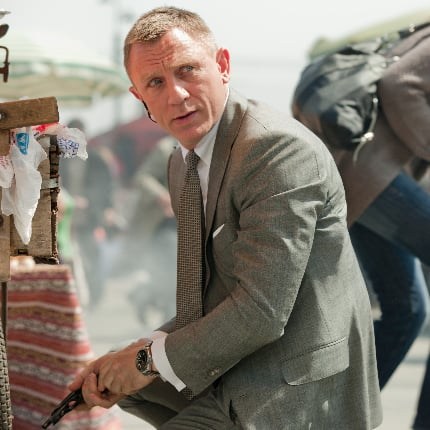 skyfall review Skyfall - review rating: add to 'must watch' list - for bond and action buffs, it is a theatre watch for sure a more intense bond film than the usual, sam mendes-directed skyfall thankfully packs in no mattel-worthy gadgets like the ones of old.