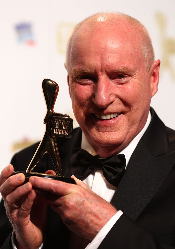 2010 — Ray Meagher