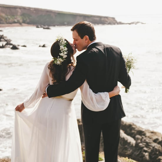 California Coastal Wedding