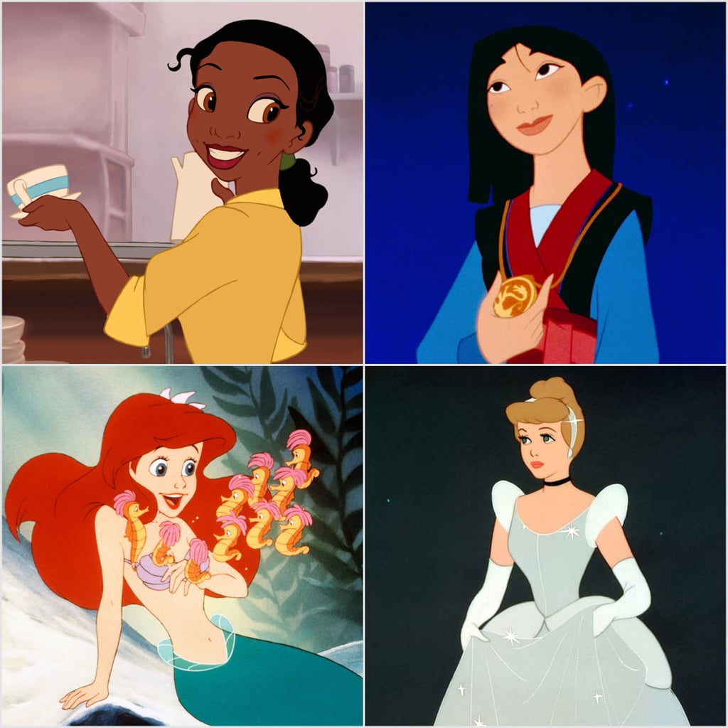 What Disney Princess Are You Based on Your Zodiac Sign?