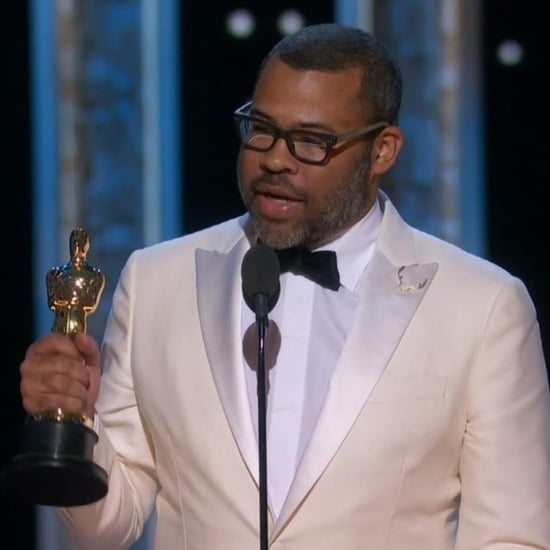 Jordan Peele Wins Best Original Screenplay Oscar