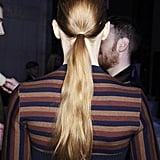 Hair and Makeup Fall 2016 | New York Fashion Week