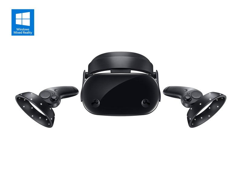 Samsung HMD Odyssey Mixed Reality Headset