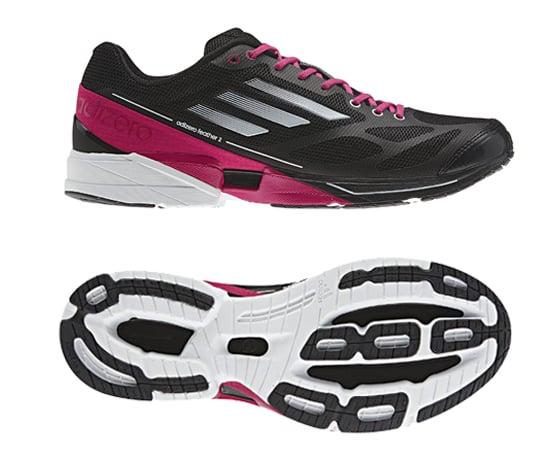 Adidas Adizero Feather 2 Shoe Review  91f8dc6bb05