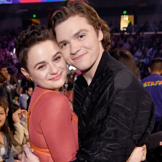 Joey King and Joel Courtney's Cutest Friendship Pictures
