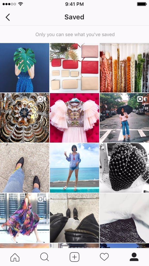 How Do I Save Other People's Photos on Instagram?