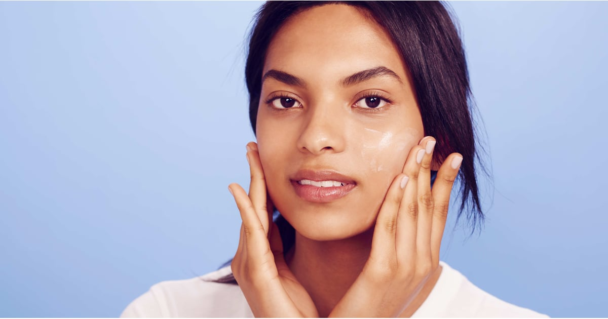 How To Get Foundation Out Of Clothes Popsugar Beauty Uk
