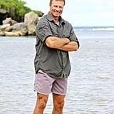 Andrew Ettingshausen, NRL Legend, Champions Tribe
