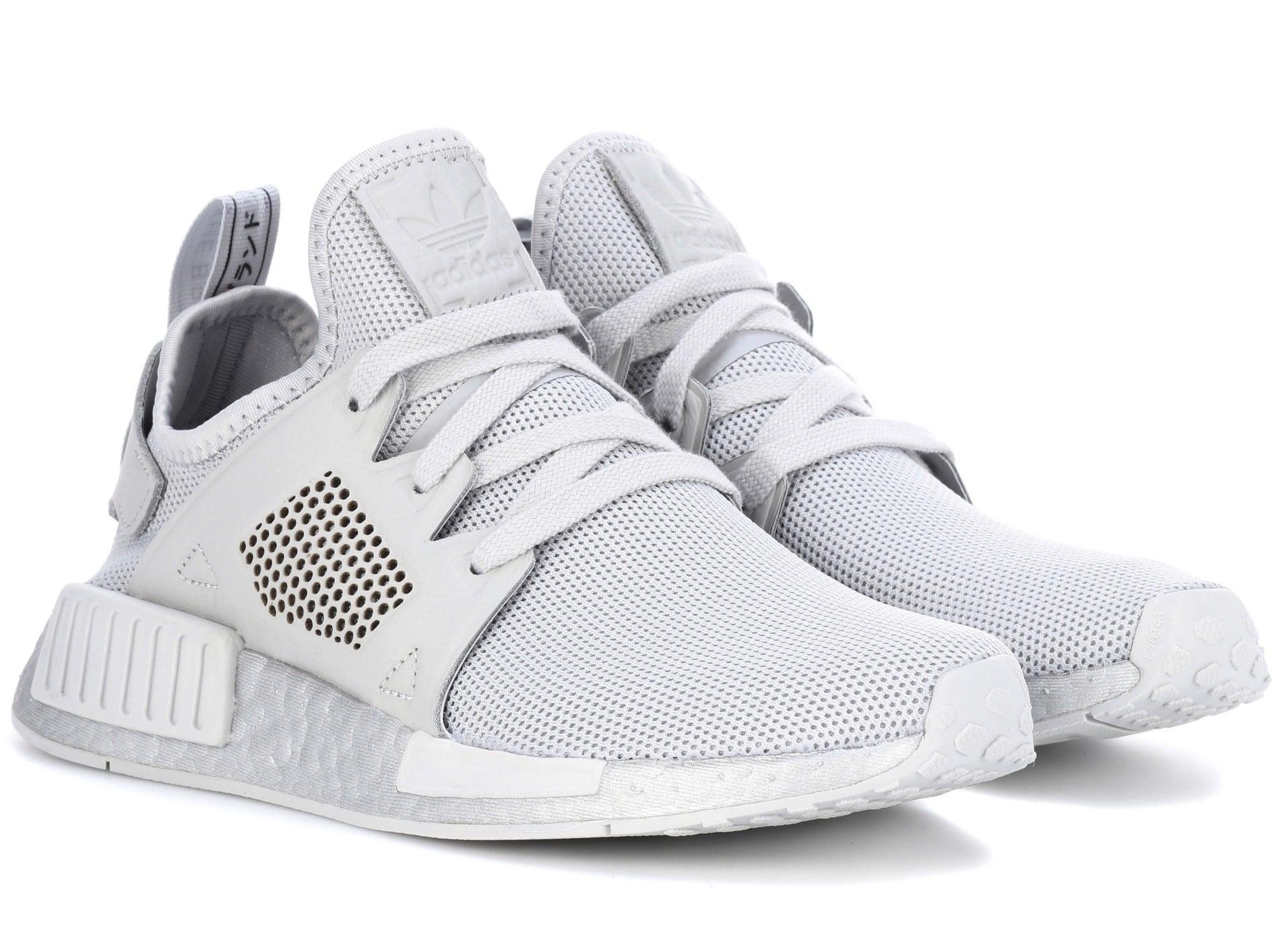 Best Gray Sneakers   POPSUGAR Fitness