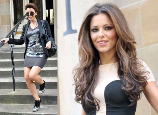 8/6/2009 Cheryl Cole and Dannii Minogue X Factor Auditions