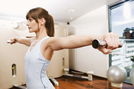 A Diet And Exercise Program To Build Muscle Fast