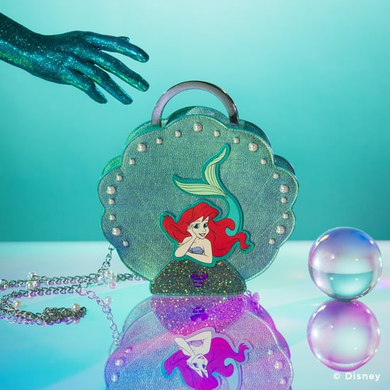 Spectrum X Disney's The Little Mermaid Collaboration