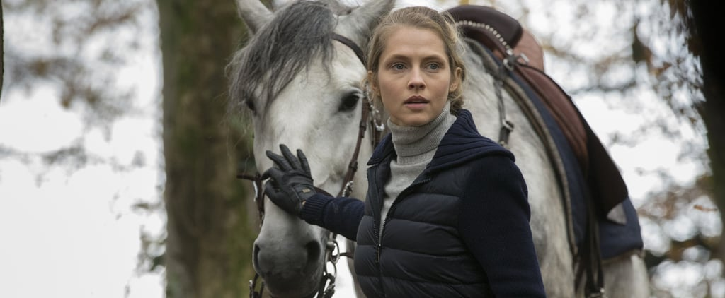 Teresa Palmer Interview About Discovery of Witches Season 1