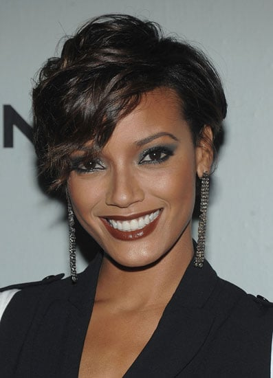 "How-To: Selita Ebanks's ""Breaking the Rules"" Makeup"