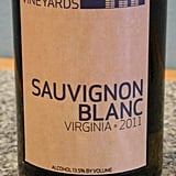 2012 Stinson Vineyards Sauvignon Blanc