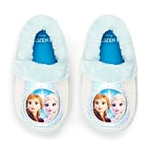 Disney's Frozen 2 Elsa & Anna Toddler Girls' Slippers
