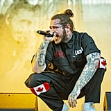 Post Malone's Best Performance Pictures