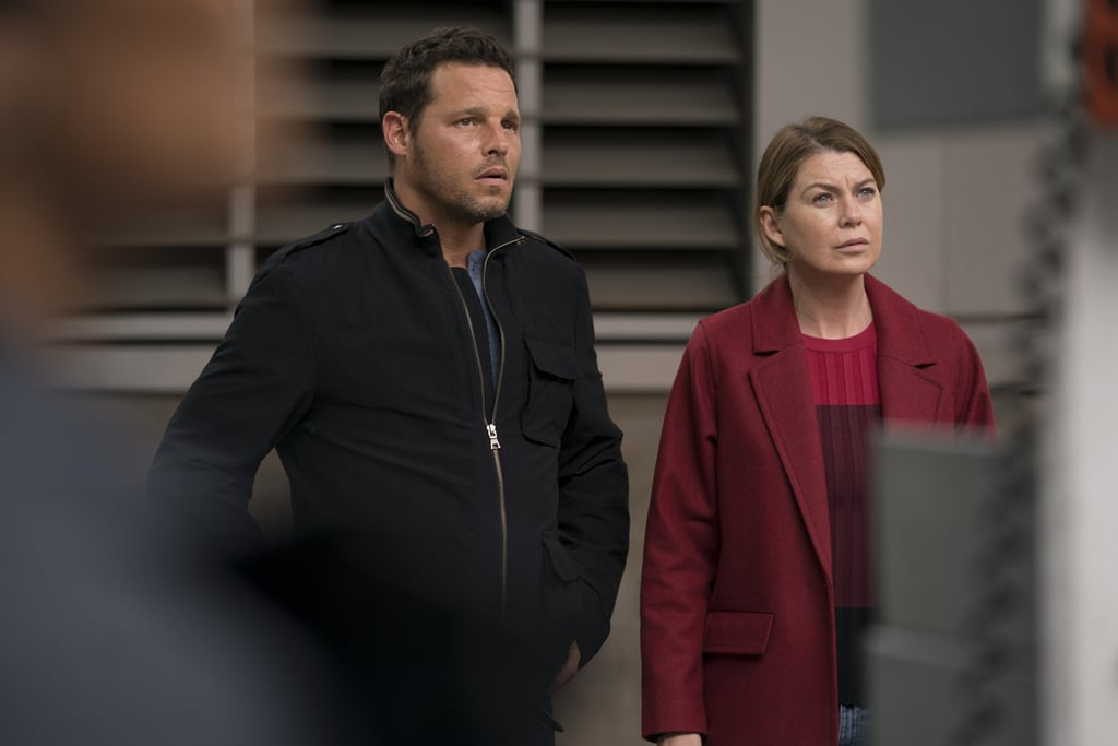 Funny Tweets About Alex Karev's Ending on Grey's Anatomy