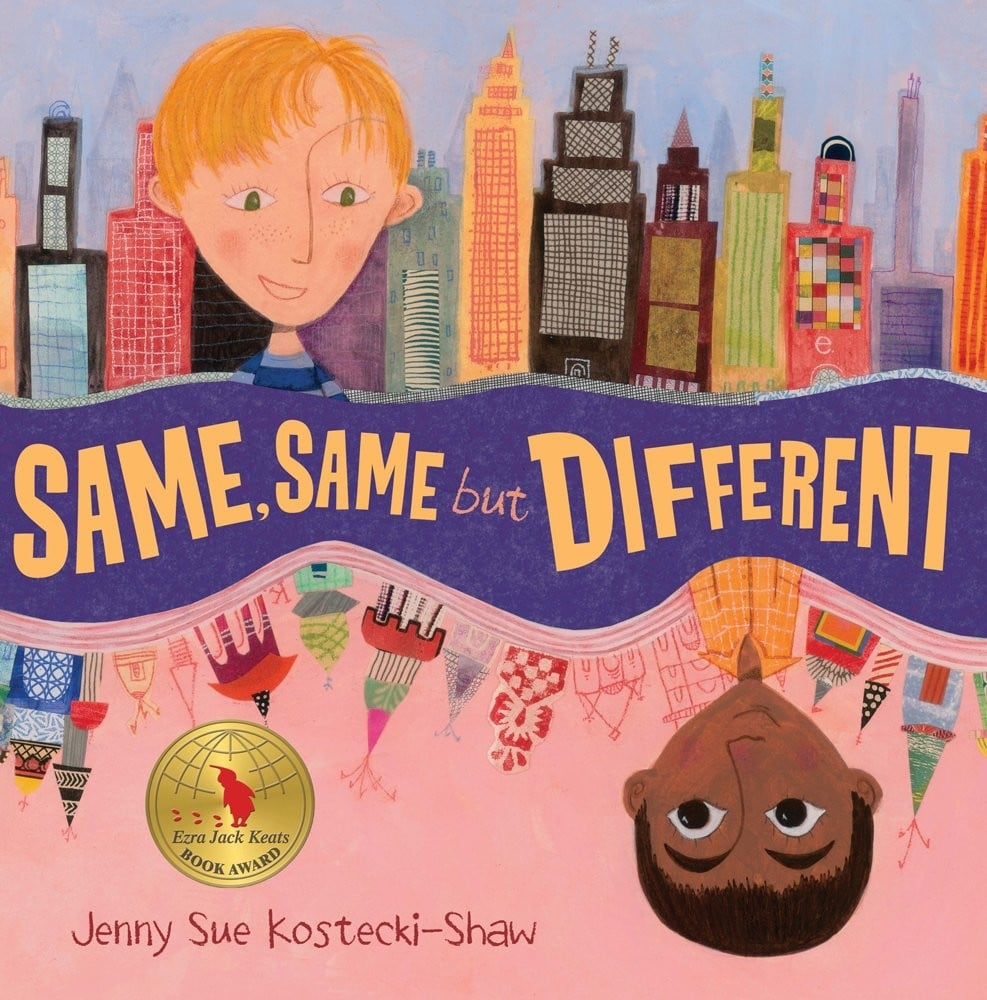 Best Books For Toddlers That Show Diversity
