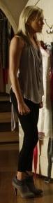 Melrose Place Style: Ella Simms