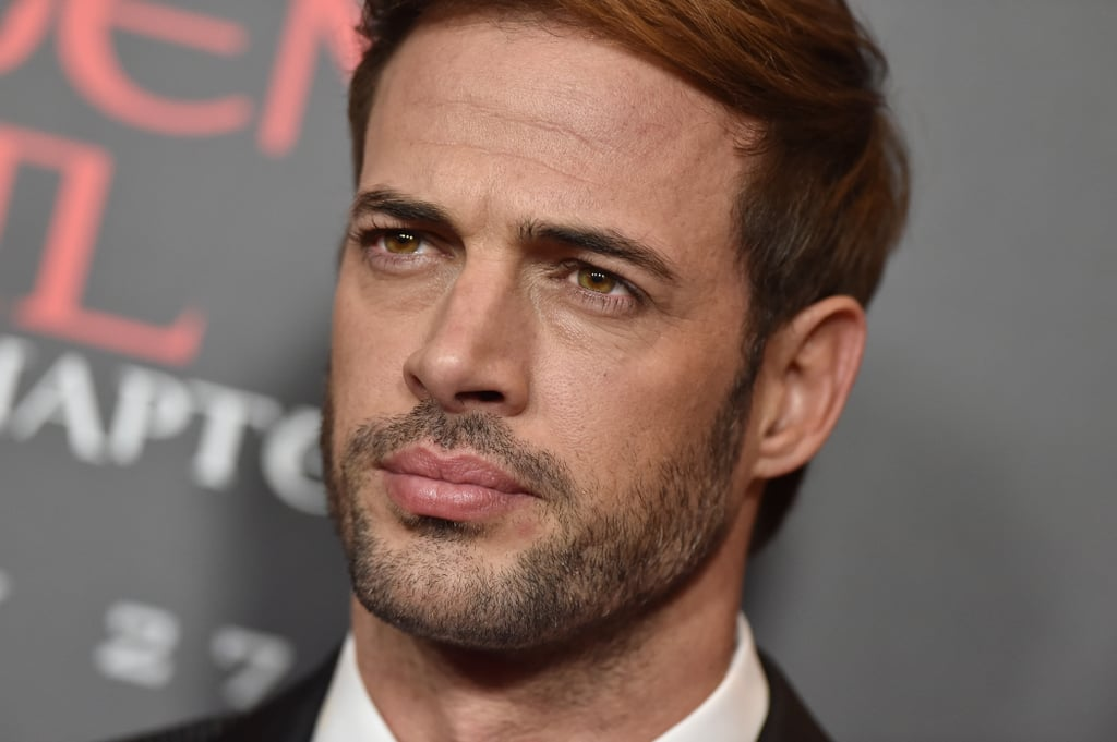 Nothing to See Here, Just William Levy's Sexiest Damn Pictures Ever