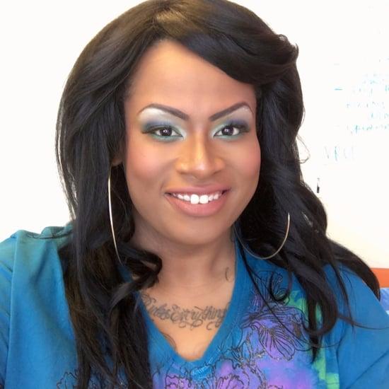 Ashlee Preston LGBTQ Pride Personal Essay