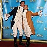 Kelly Ripa as Lin-Manuel Miranda From Broadway's Hamilton
