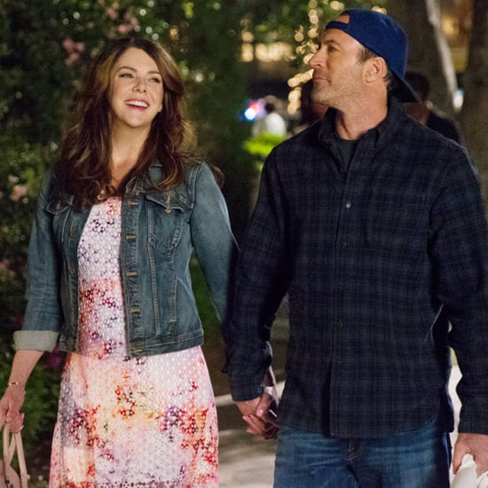 Do Luke and Lorelai Get Married on Gilmore Girls?