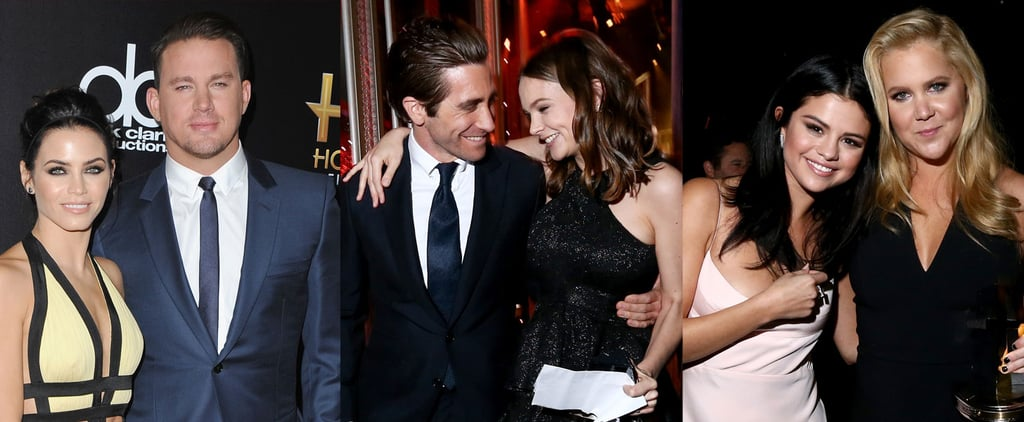 The Hollywood Film Awards Basically Brought Out More Stars Than the Oscars