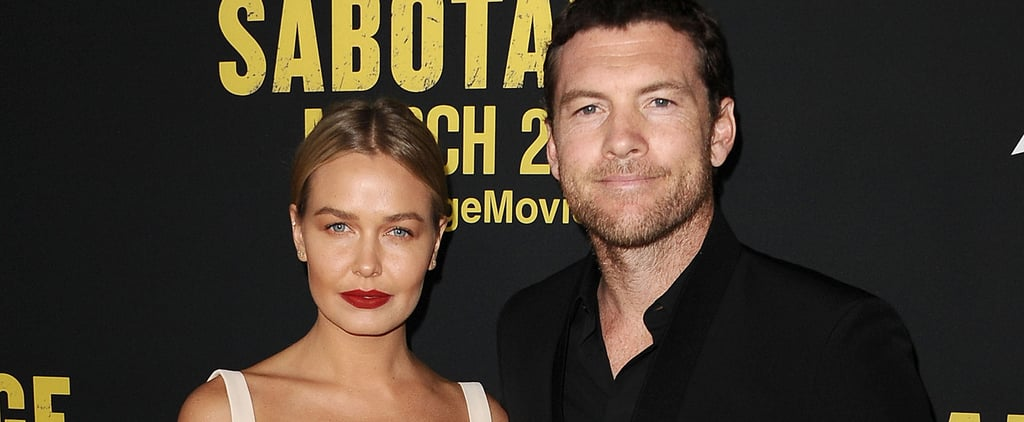 Sam Worthington and Lara Bingle Welcome First Child