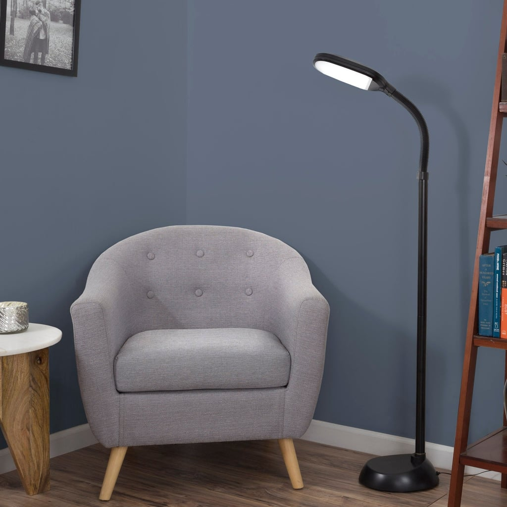 Lavish Home Sunlight Floor Lamp