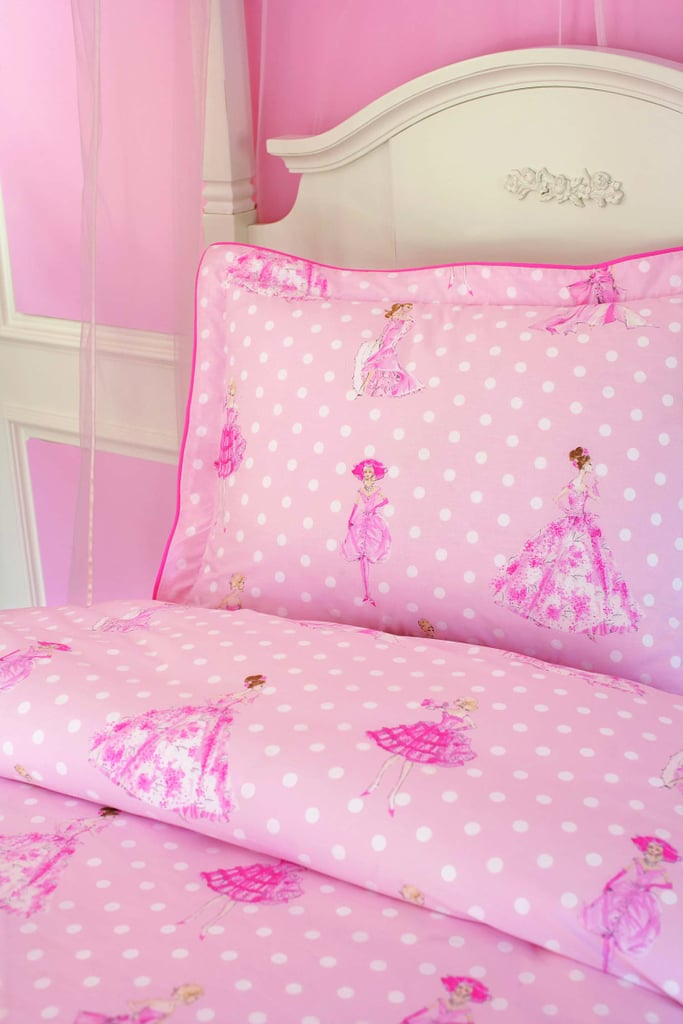 Barbie™ Specialty Duvet Cover and Sham