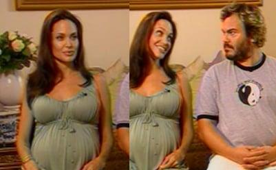 Angelina Jolie is Having Twins 2008-05-14 11:05:39