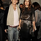 Andrea Casiraghi and Tatiana Santo Domingo Pictures