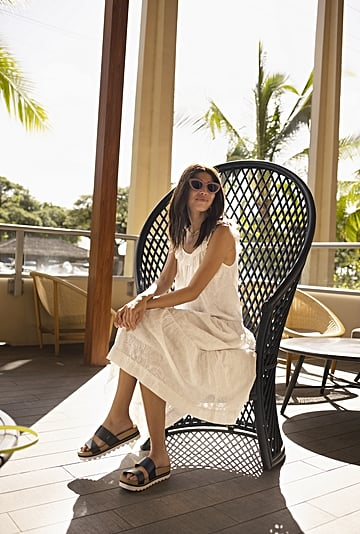 How to Style Reef Sandals