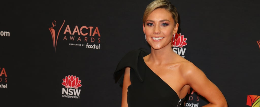 AACTA Awards Red Carpet Fashion Pictures 2019