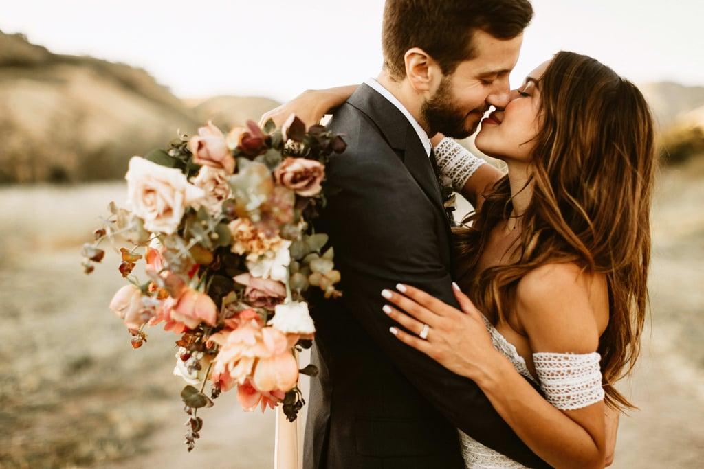 Free People-Inspired Wedding
