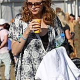 Lily Cole - Day 3