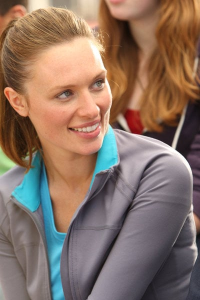 Michaela McManus as Tara in Awake.