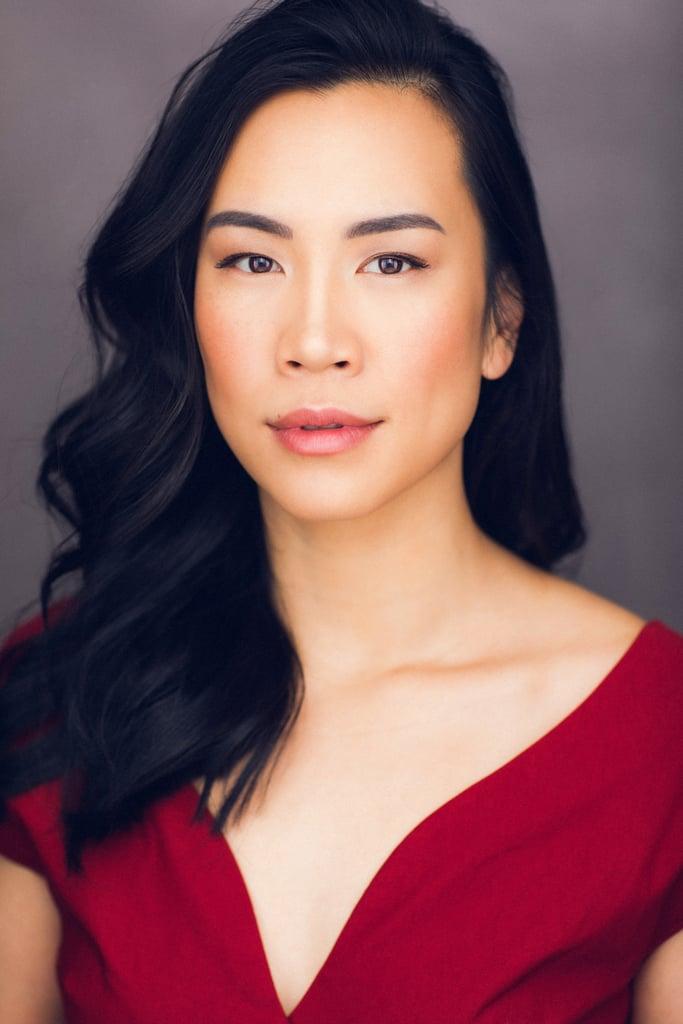 Regina Ting Chen as Ms. Kelly